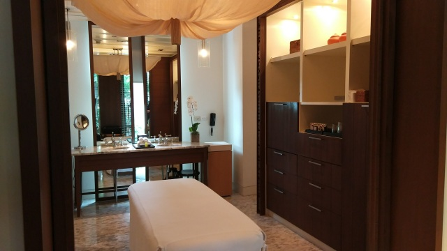 GH Bangkok Spa Cottage 5
