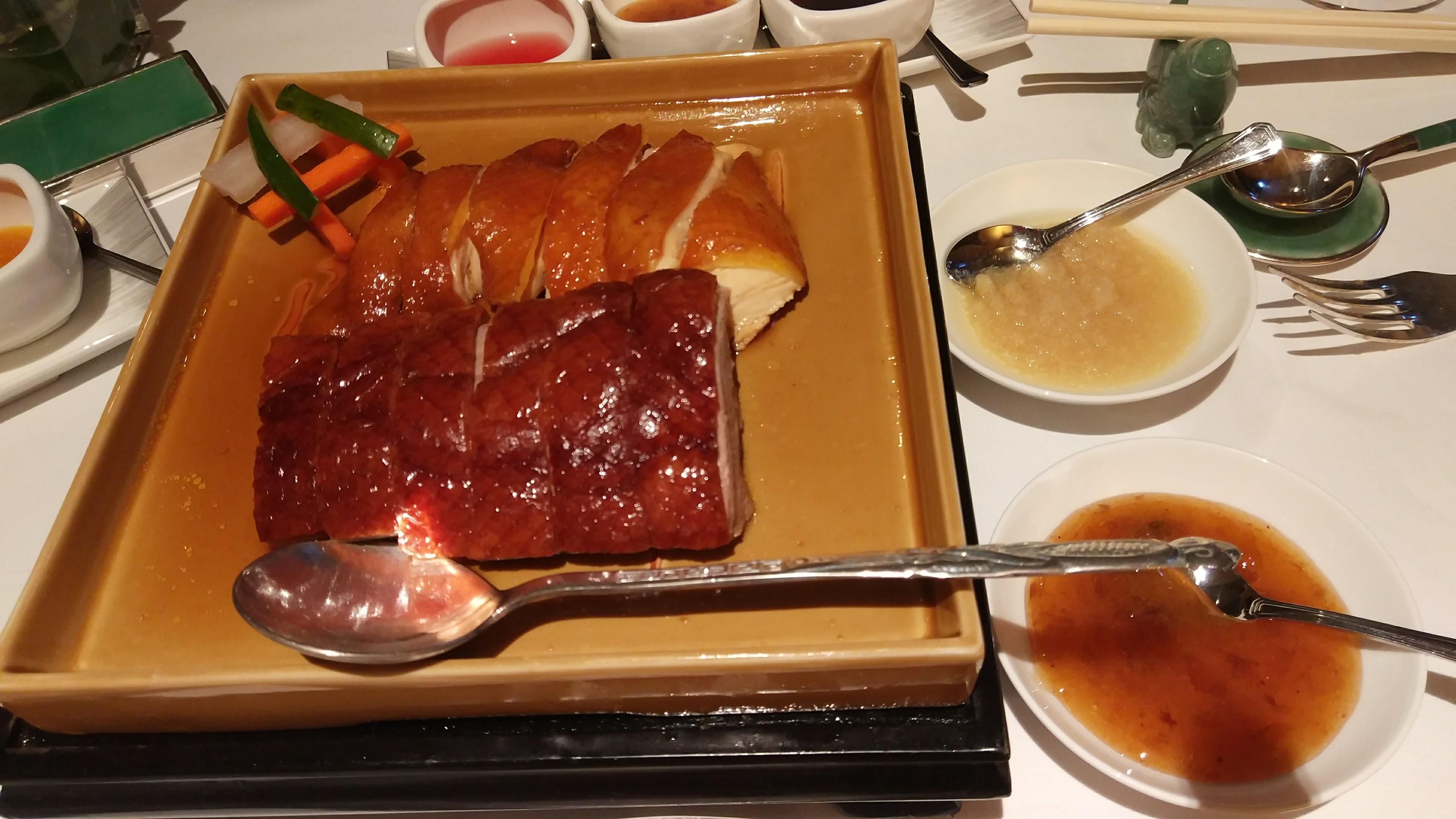 ICHK Dinner 2