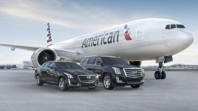 American Cadillac Ground Transfer