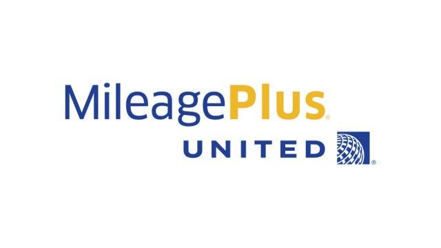 MileagePlus Logo