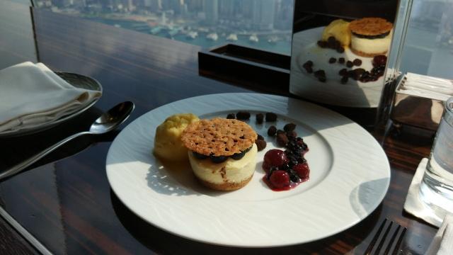 Ritz Carlton HK Lounge 3