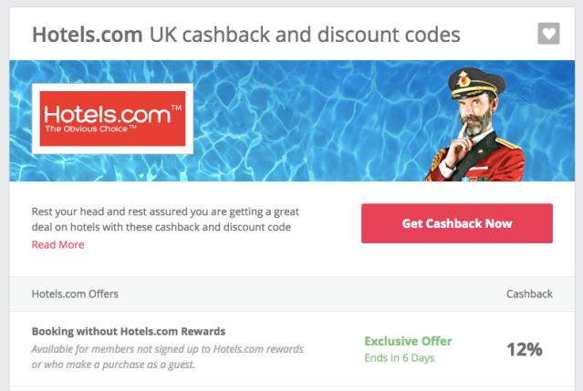 TCB:UK Hotels.com