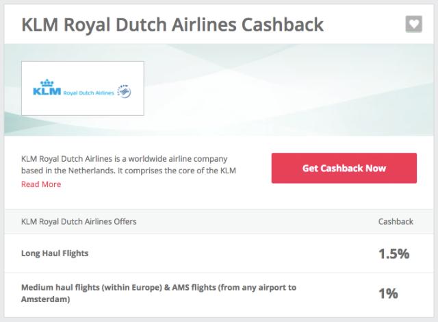 TCB:US KLM