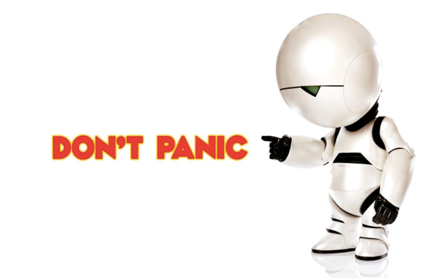 Dont Panic 2
