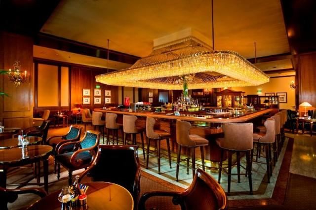 IC Vienna Bar