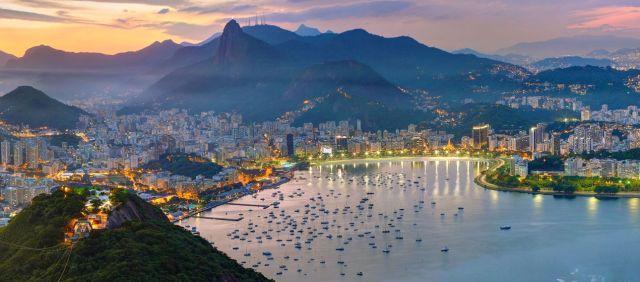 Rio Brazil 1