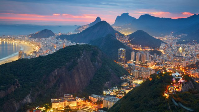 Rio Brazil 2