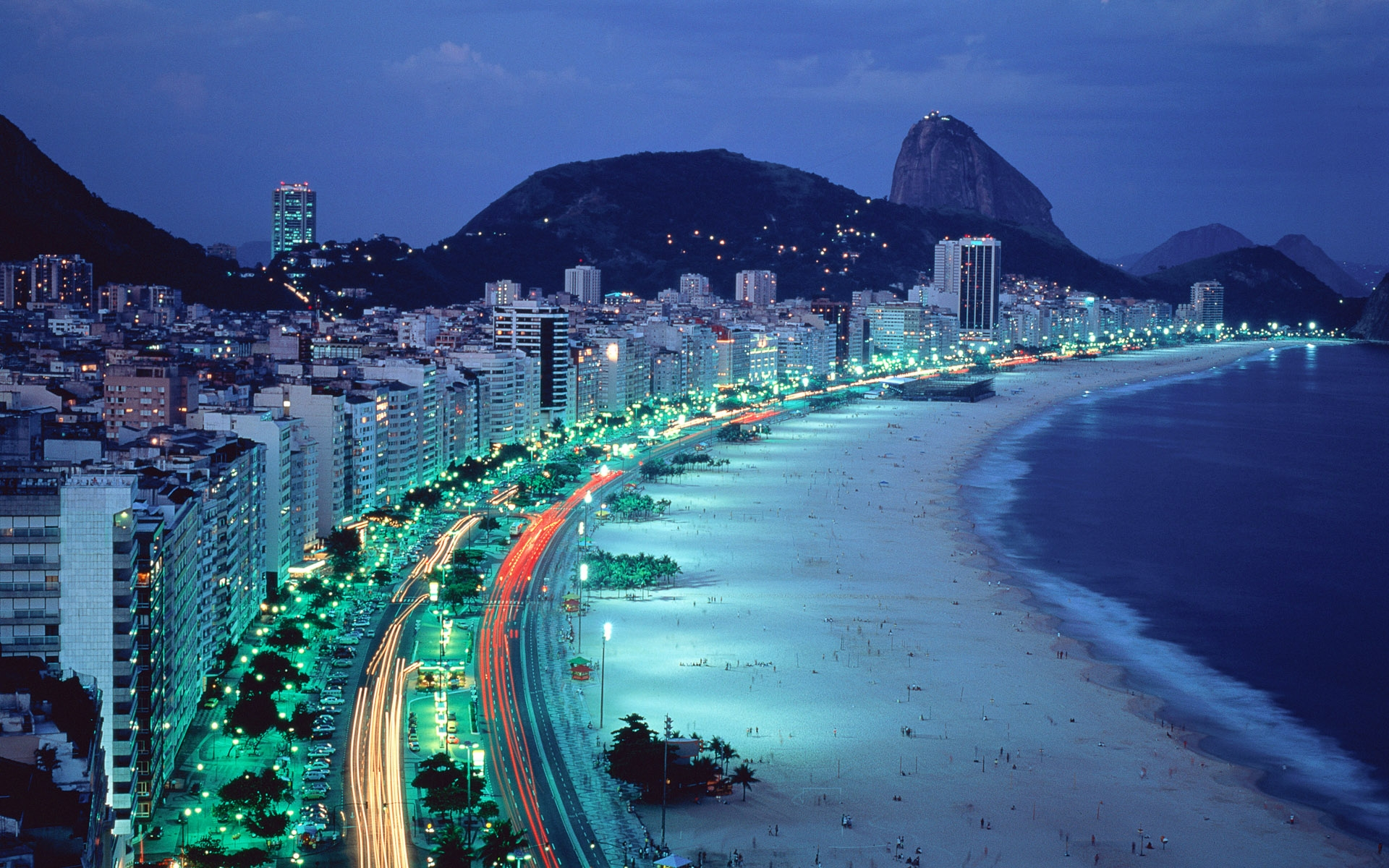 Rio Brazil 3