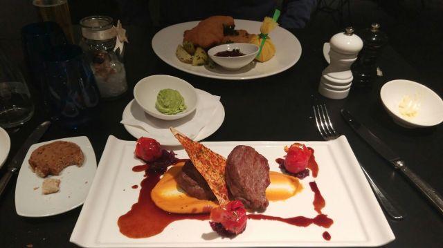 InterContinental Vienna Restaurant 2