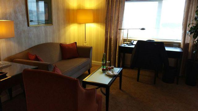 InterContinental Vienna Suite 1