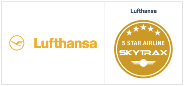 Lufthans 5-Star Airline