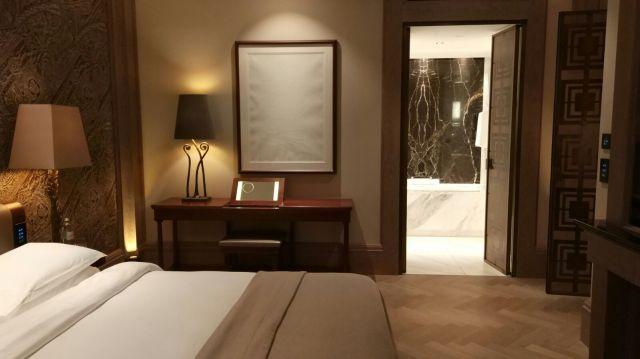 PArk Hyatt Vienna Park Suite 1