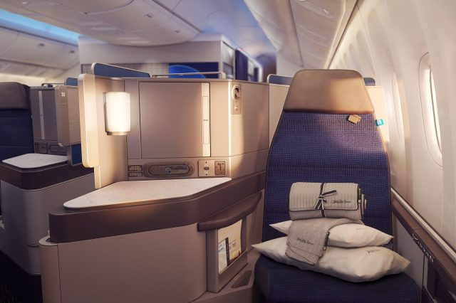 United Polaris 1