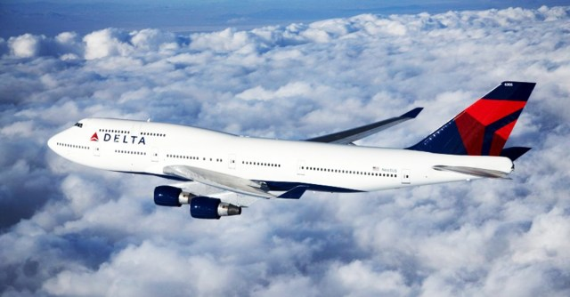 Delta 747