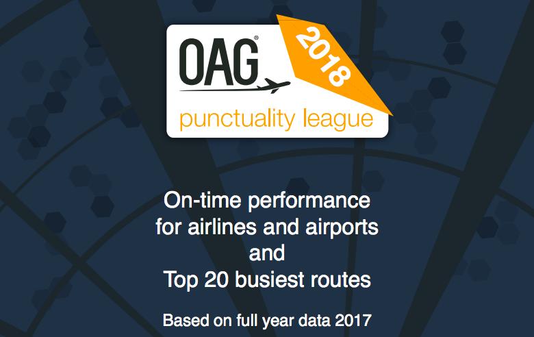 OAG Report 2017 Full Year