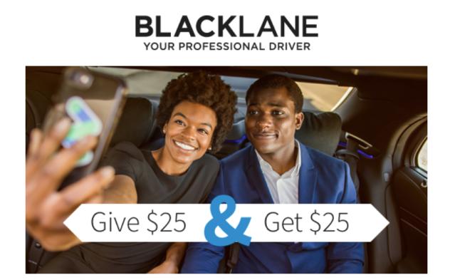 Blacklane Promo