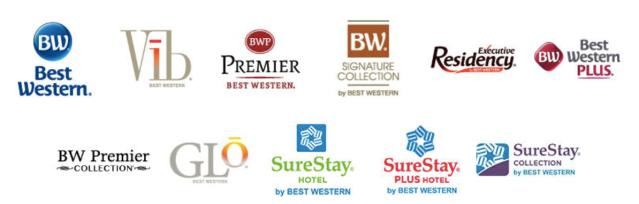 BW Brands