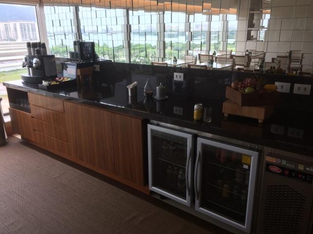 Hilton Barra Lounge 3
