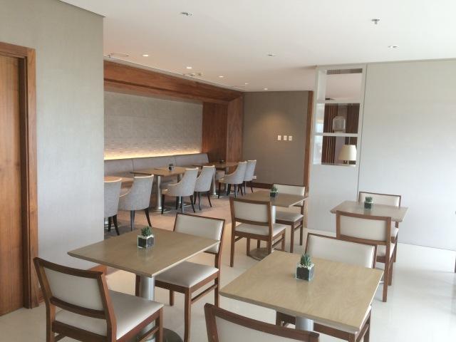 Hilton Barra Lounge 4