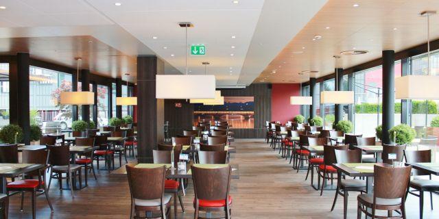 HIX Zurich Airport Dining