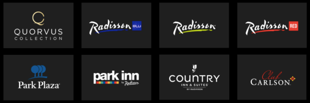 Radisson Brands