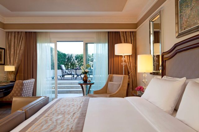 Waldorf Astoria Jerusalem Room 1