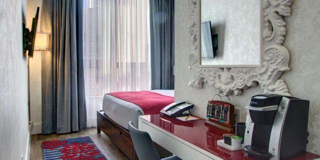 Hotel Indigo Brooklyn Room 1