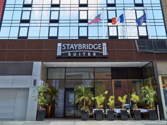 Staybridge Suites TS Front
