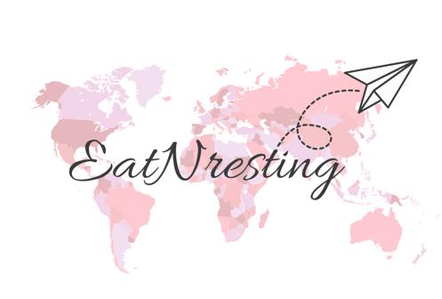 eatNresting logo