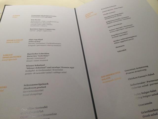 FCT Dining Manu 1