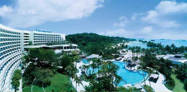 Shangri-La Sentosa Hotel