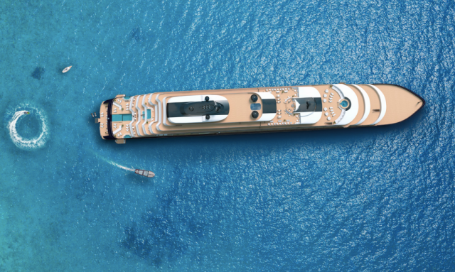 The Ritz-Carlton Yacht Collection 2
