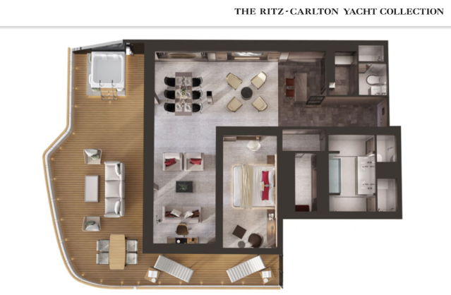 The Ritz-Carlton Yacht Collection 4