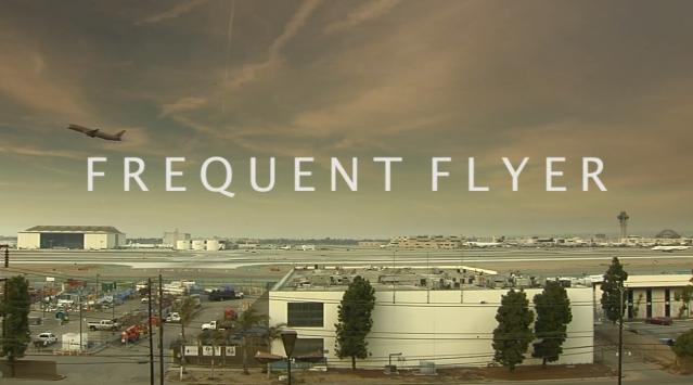 Frequent Flyer Movie