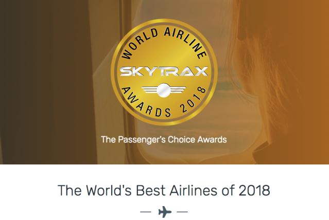 Skytrax 2018-1