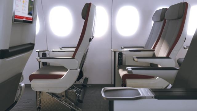 Iberia Premium Economy - Random.jpg