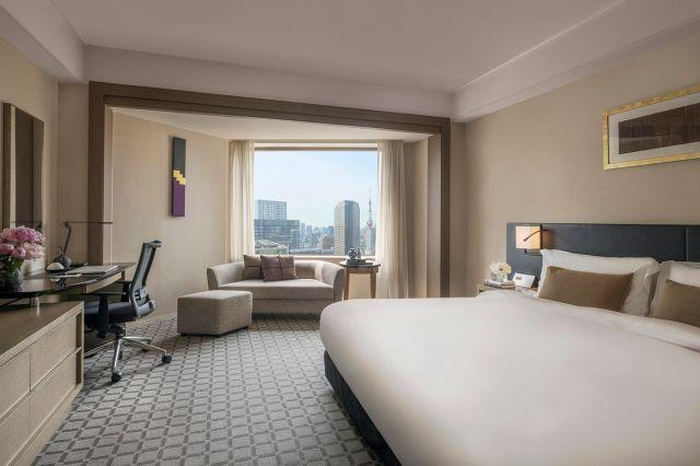 IC ANA Tokyo - Executive Room