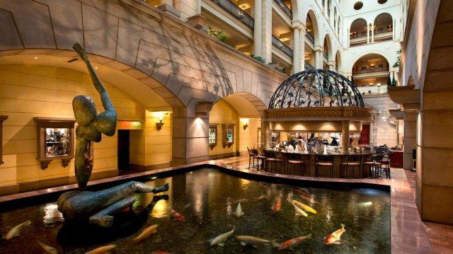 Michelangelo Hotel Joburg