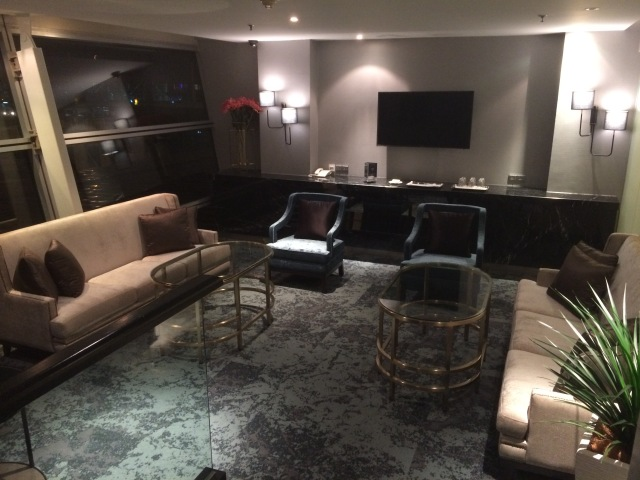 MH First Class Lounge Private 1